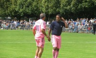 Match contre l'E.S. Joeuf
