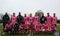 Match contre Saint-Aubin-sur-Scie