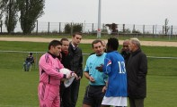 Match contre Fosses