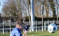 Match contre Senlis