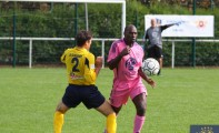 Match contre Suresnes