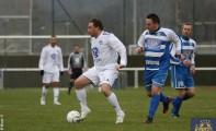 Match contre Nogent-sur-Oise