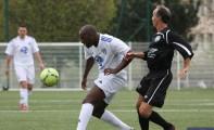 Match contre le Plessis-Robinson