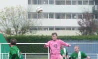 Match contre Mouy
