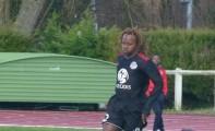 Match contre Antony