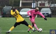 Match contre Eaubonne