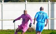 Match contre Maignelay-Montigny