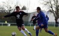 Match contre Marly-la-Ville