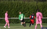 Match contre Andeville