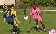Match contre Baillet-en-France