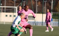 Match contre Rambouillet