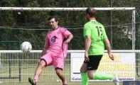 Match contre l'Amicale Pascal Calais