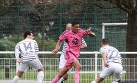 Match contre la Fédération Française de Football