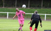 Match contre Saint-Arnoult-en-Yvelines
