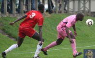 Match contre Garches