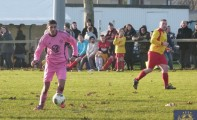 Match contre Ercuis