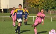 Match contre Baillet-en-France