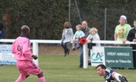 Match contre Thiberville