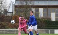 Match contre les portugais du Plessis-Trévise