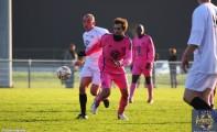 Match contre Chinon