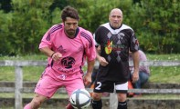 Match contre Boucau