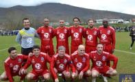 Match contre Saint-Jean-Pied-de-Port