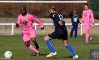 Match contre Marquise