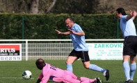 Match contre Ballan-Miré
