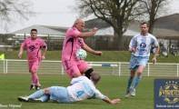 Match contre Laon