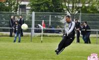 Match contre le Mesnil-en-Thelle