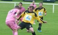 Match contre Bornel