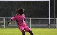 Match contre Lamorlaye