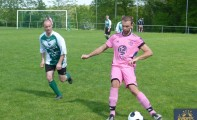Match contre Viarmes