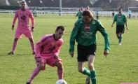 Match contre Nangis