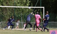 Match contre Luzarches