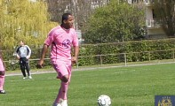Match contre Cachan