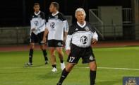 Match contre l'ENA (Ecole Nationale d'Administration)