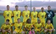 Tournée au Cap-Vert