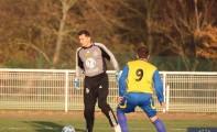 Match contre Thourotte