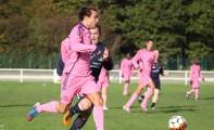 Match contre Lamorlaye