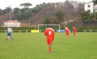 Match contre Hendaye