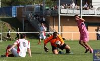 Match contre Vireux
