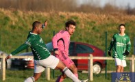 Match contre Moisselles