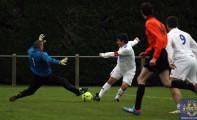 Match contre Champcueil