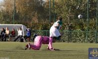 Match contre Rambouillet