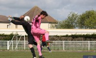 Match contre Friville-Escarbotin
