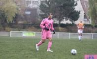 Match contre Villiers-sur-Marne