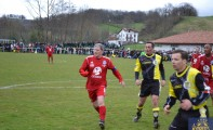 Match contre Saint-Jean-Pied-de-Port