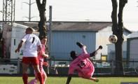 Match contre Chambly