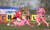 Match contre Lomme